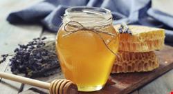 عسل طبیعی گون یک کیلویی